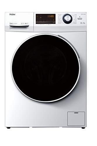 Haier HW80-B14636N Waschmaschine mit Direct Motion Motor