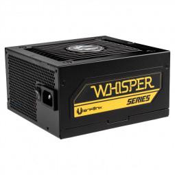 BitFenix Whisper M 80 PLUS Gold (Netzteil, modular, 850 Watt)