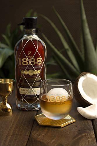 Brugal Ron 1888 Gran Reserva Familiar 40% 0,7l (Rum)