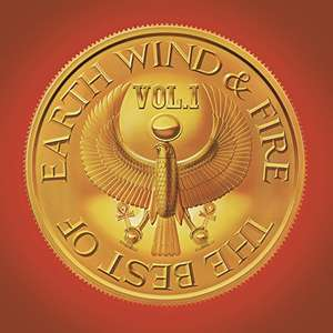 (prime) Earth, Wind & Fire - Greatest Hits Vol.1 (1978) - [Vinyl LP]