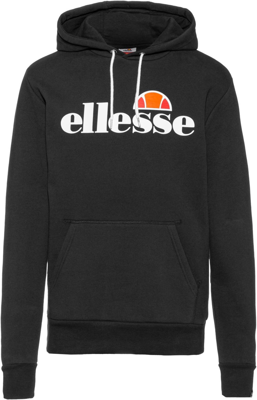 Ellesse Gottero Hoodie für Herren in schwarz und grau (Gr. S - XL)