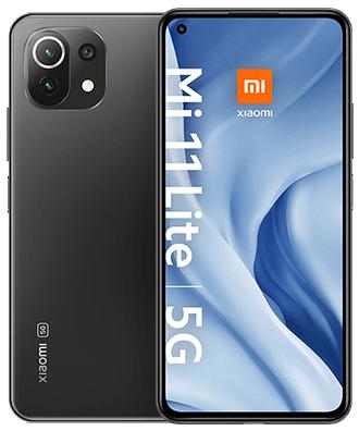 Xiaomi Mi 11 Lite 5G (128GB) + Mi Smart Clock mit o2 Blue All-in M + 12 GB LTE für 19,99€ im Monat und 39€ Zuzahlung