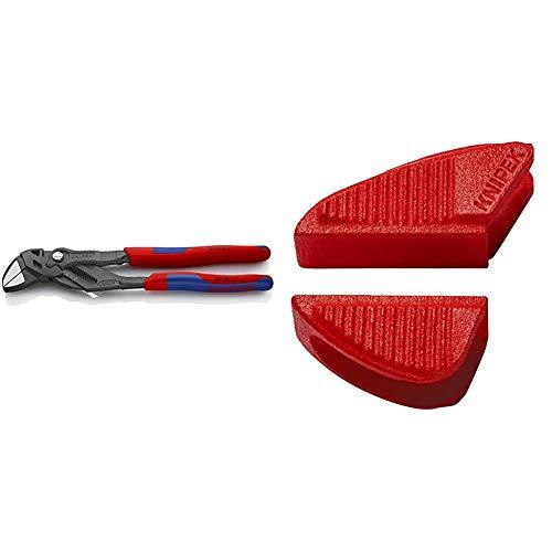 [Amazon] KNIPEX 86 02 250 Zangenschlüssel (Zange und Schraubenschlüssel in einem) 250 mm & Schonbacken für 42,62 € (37,62 € mit Gutschein!)