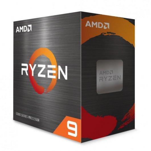 AMD Ryzen 9 5900X für 560,85€ (Pccomponentes)