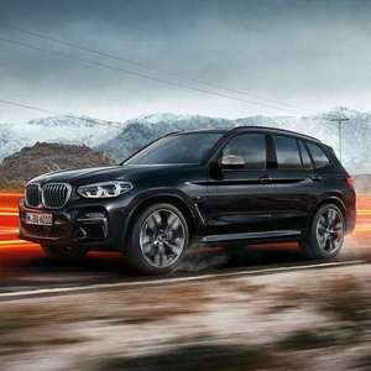 [Privatleasing] BMW X3 M Sport xDrive20i (184 PS) mtl. 329€ + 499€ ÜF (eff. mtl. 341,90€), LF 0,54, GF 0,56, 48 Monate