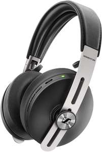 Sennheiser Momentum 3 Wireless ANC Over-Ear-Kopfhörer (Active Noise Cancelling, 22h Akku, Mikrofon, Bluetooth 5.0, NFC, USB-C, aptX)
