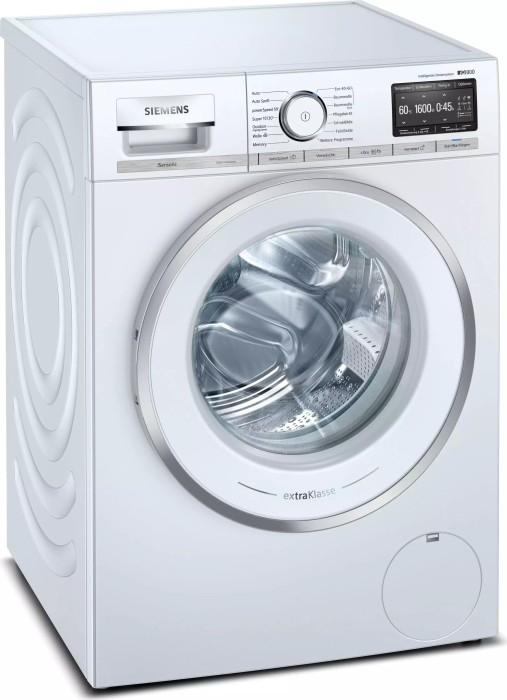 Siemens iQ800 WM16XE91 10kg Frontlader Waschmaschine