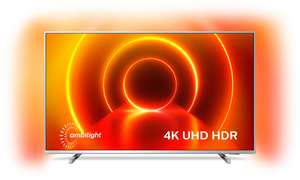 (Otto Neukunden) Philips 50PUS8105/12 LED-Fernseher (126 cm/50 Zoll, 4K Ultra HD, Smart-TV, 3-seitiges Ambilght)