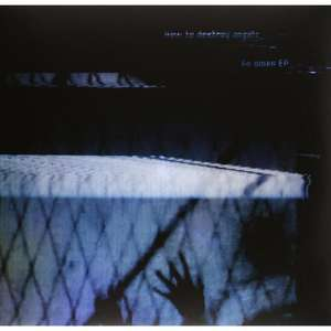 "[Vinyl] How To Destroy Angels - An Omen Ep_ 12"" @Amazon.de MP"