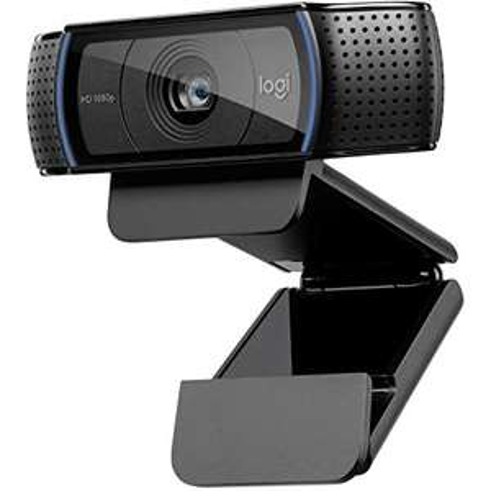 Logitech HD Pro C920 Webcam