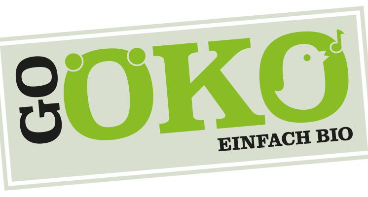 [Netto Scottie] 3 x 500g GO ÖKO Bio Pasta Nudeln, verschiedene Sorten, für 1,50€ statt 2,25€   Einzelpreis 0,50€ / 500g