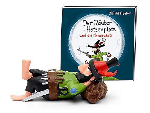 tonie Hörfigur Der RÄUBER HOTZENPLOTZ und die Mondrakete für 10€ mit Prime