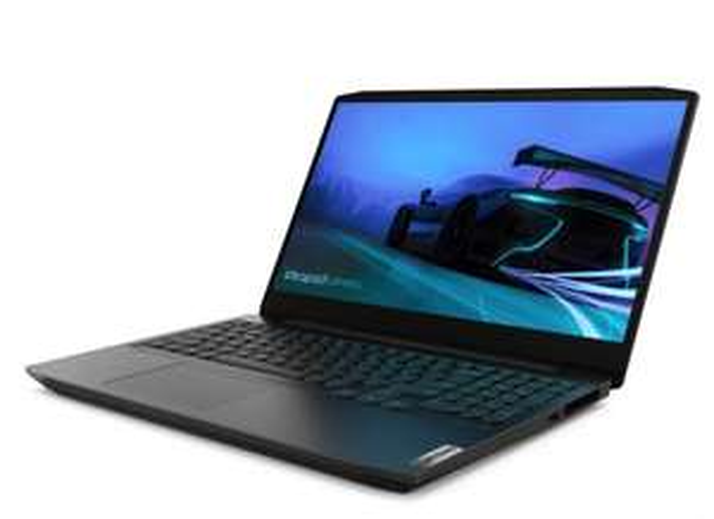 Lenovo IdeaPad 3, Intel i5-10300H, 8GB RAM, 512GB SSD, NBB