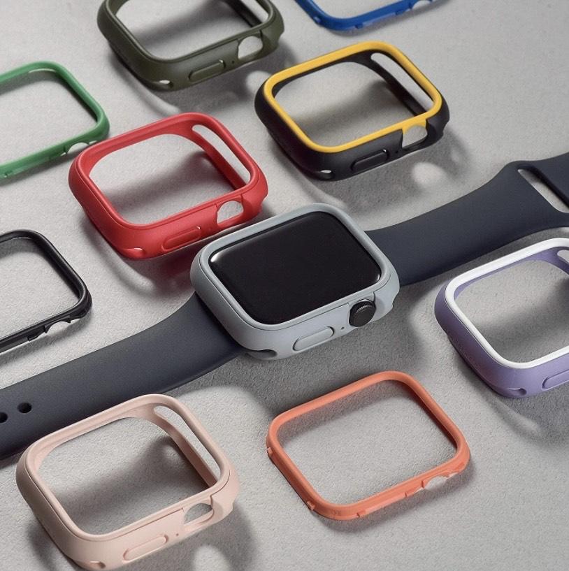 [Prime] Rhinoshield Bumper Case für Apple Watch 44mm
