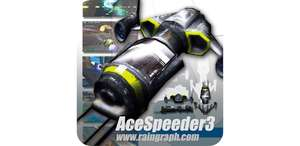 [google play store] AceSpeeder 3 | > 500k Downloads