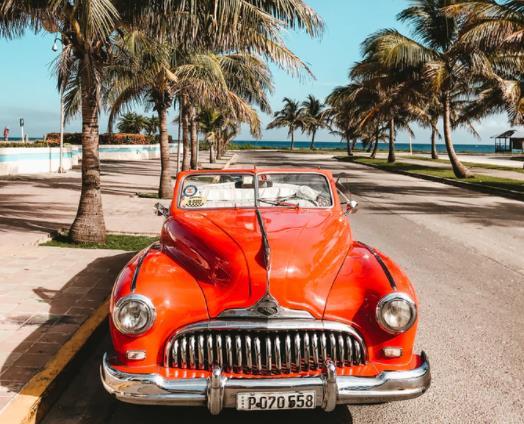 Flüge: Havanna / Kuba (Nov) Hin- und Rückflug von München, Frankfurt und Düsseldorf ab 382€