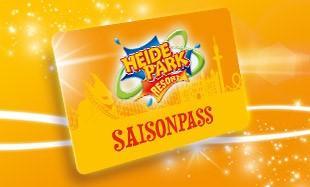 Heide Park Soltau Saisonpass 2021