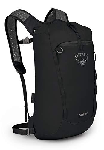 Osprey Rucksäcke & Taschen im Amazon Angebot: z.B. Daylite Cinch Pack (15l) 26,98€ oder Transporter 40 für 53,34€