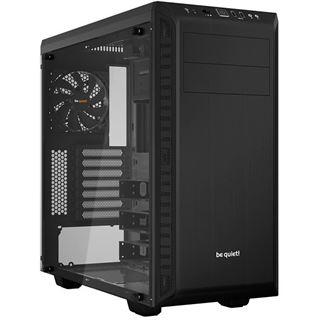 [DamnDeals] be quiet! Pure Base und Dark Base PC Gehäuse zB. Pure Base 600, Dark Base Pro 900, Dark Base 700