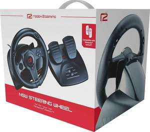 Ready2gaming »Switch Racing Wheel« Gaming-Lenkrad [Otto Up]