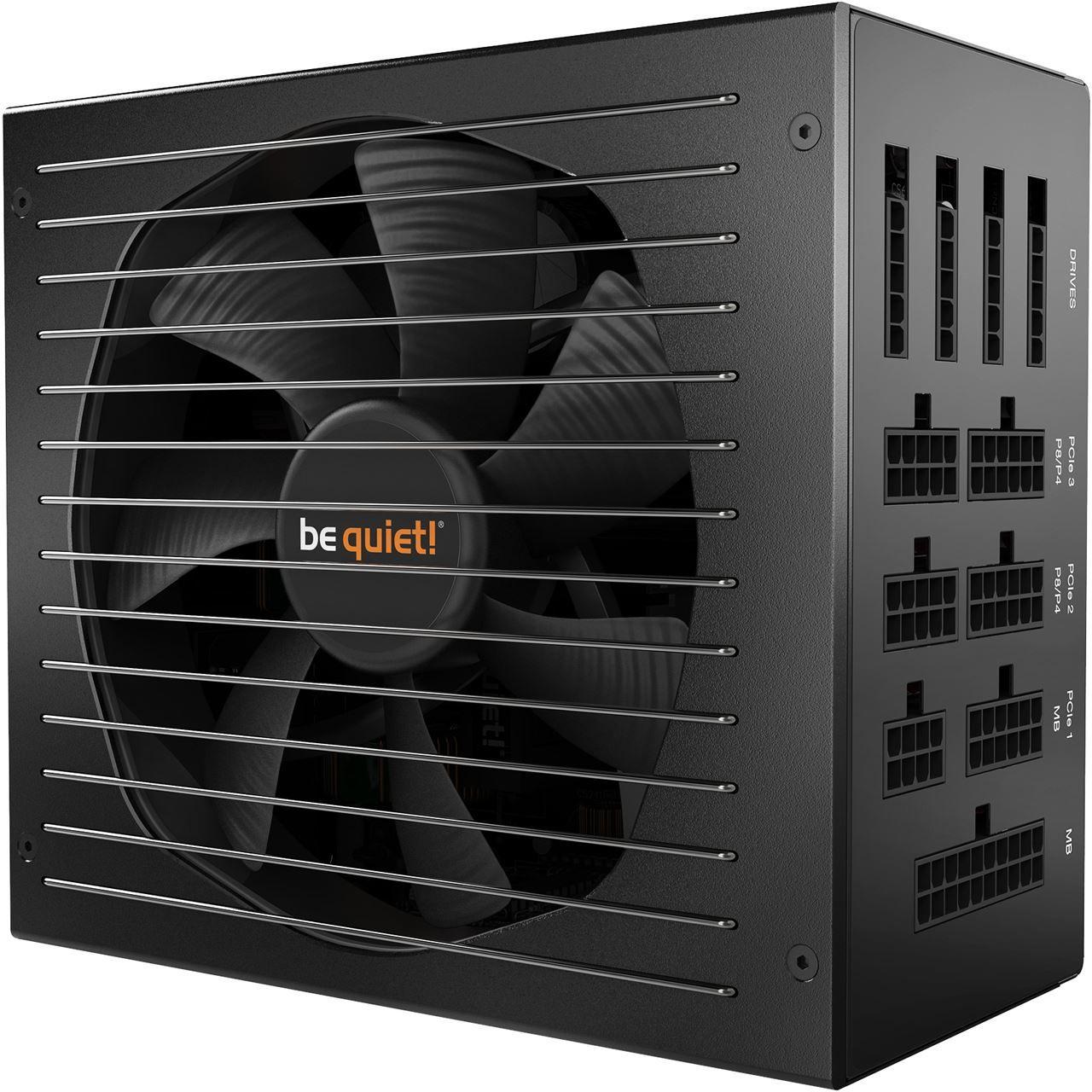 DamnDeal 850 Watt be quiet! Straight Power 11 Modular 80+ Gold Netzteil