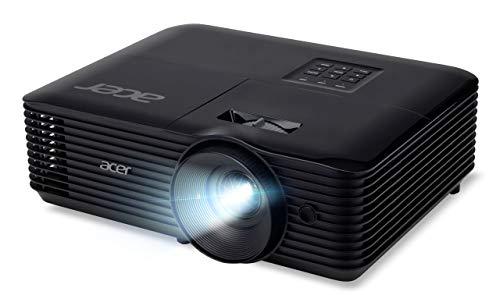 [Amazon.uk] Acer H5385BDi DLP Beamer (HD Ready (1.280 x 720 Pixel) 4.000 ANSI Lumen, 20.000:1 Kontrast, 3D, Keystone, 3 Watt Lautsprecher