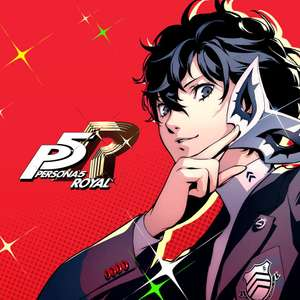 Playstation Store Golden Week Sale - z.B. Persona 5 Royal (PS4) für 29,99€