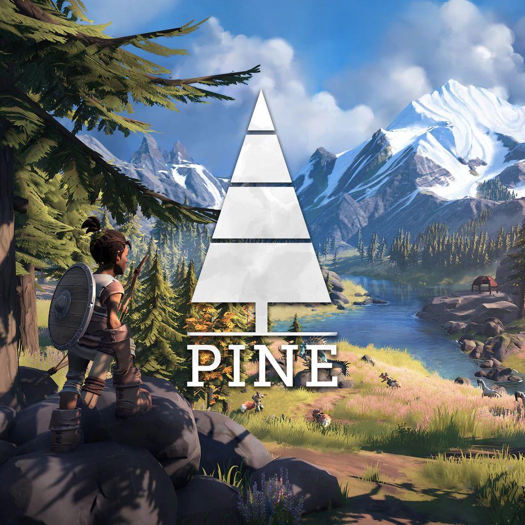 Pine - Kostenlos via Epic Games (06.05 - 13.05)