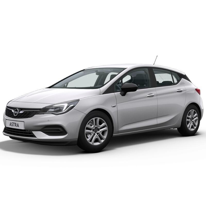 [Gewerbeleasing] Opel Astra K Edition 1.2 (130 PS) mtl. 39€ + 836,13€ ÜF (eff. mtl. 62,11€), LF 0,18, GF 0,29, 36 Monate, EZ 12/20