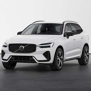 [Gewerbeleasing] Volvo XC60 R-Design (197 PS) mtl. 145€ + W&V + 829€ ÜF (eff. mtl. 179,54€), LF 0,32, GF 0,40, 24 Monate, Eroberung