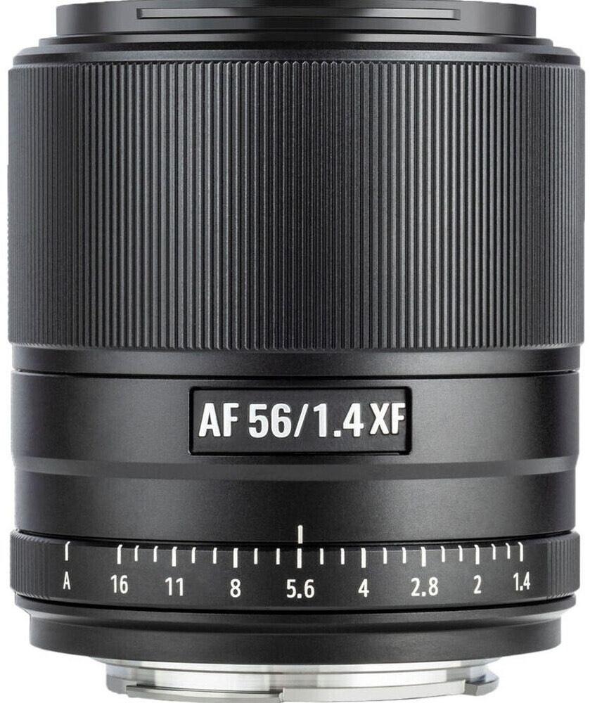 Viltrox 56mm F1.4 AF Objektiv für Fujifilm X-Mount