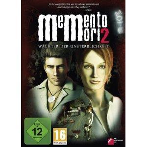 [PC] MeMento Mori 2 @ Gamestop für 4,99 Euro