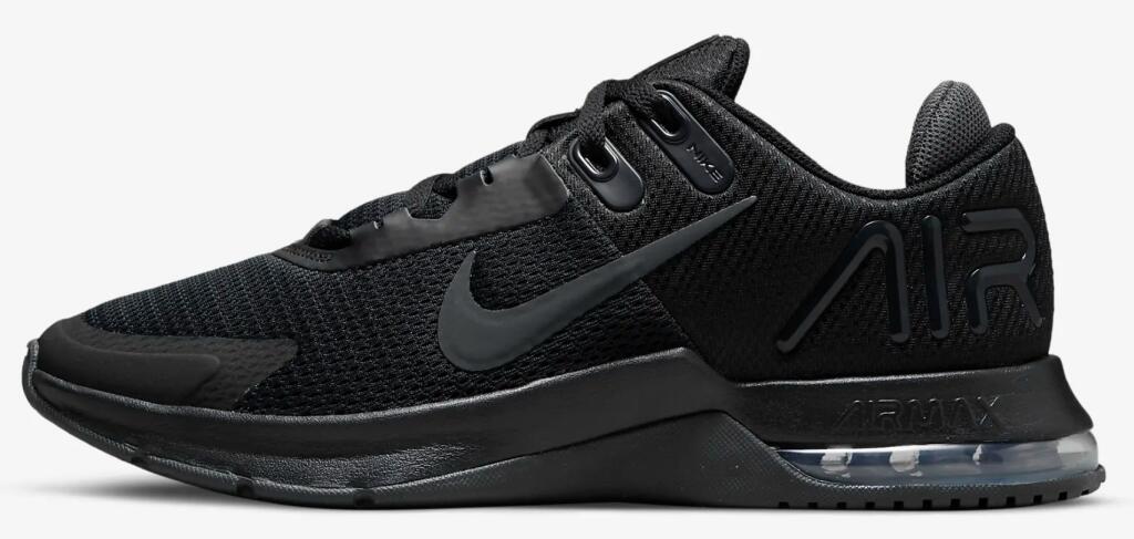 Nike Store: 20% Gutschein auf nicht reduzierte Styles, zB: Nike Air Max Alpha Trainer 4 für 63,99€ statt 82,94€