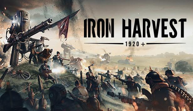 Iron Harvest (Steam) kostenlos spielen vom 29.04. bis 03.05.