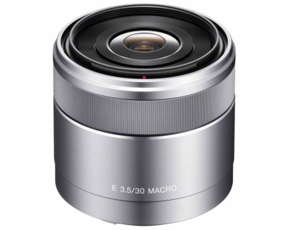 Sony SEL-30M35 - Makro-Objektiv für E-Mount (APS-C)