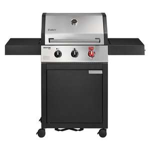 [ALDI Süd] Enders Gasgrill Boston Pro 3 R Turbo
