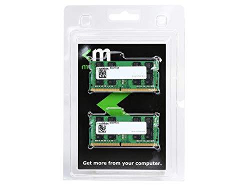 Mushkin SO-DIMM 64 GB (2 x 32GB) DDR4-2666 Kit RAM Arbeitsspeicher