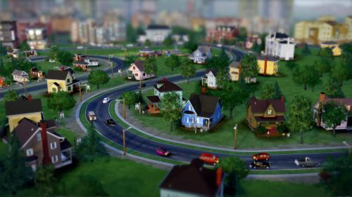 SimCity Digital Deluxe 35 € III SimCity  21 € EA India
