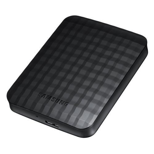 Samsung M3 1TB USB 3.0 Slimline Portable Festplatte in schwarz für nur 68€ inkl. Versand bei Amazon.uk (Idealo: 80€) - Ersparnis: 12€
