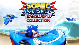 (Steam) Sonic and All-Stars Racing Transformed Collection