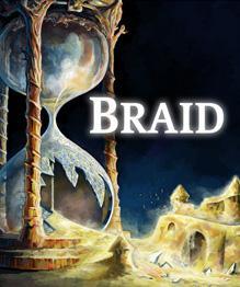 [STEAM] Braid -75% im Steamsale