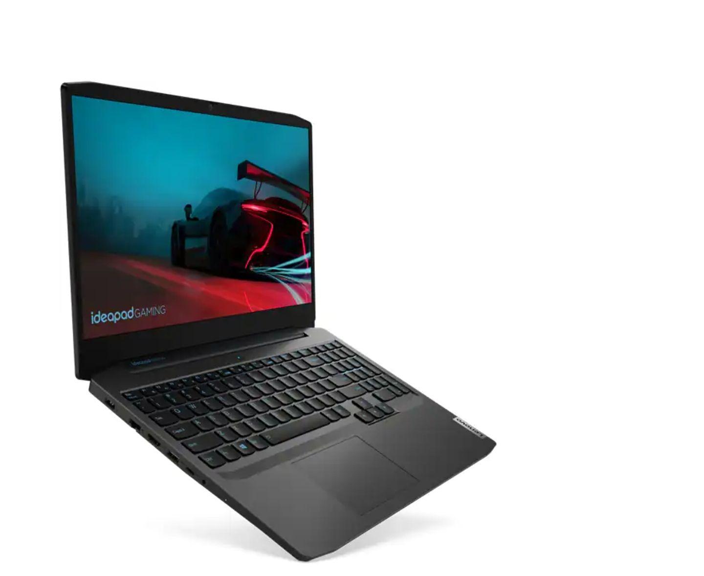 """LenovoIdeaPad Gaming 3 I 15,6"""" I 1650ti I Ryzen 5 4600H I 8GB I 512GB I (QUERTY)"""