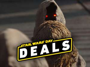 Star Wars Day Gaming Deals! PC/PS/XBOX/Switch/VR/Mobile May the 4th