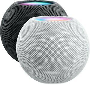 Apple HomePod Mini schwarz oder weiß