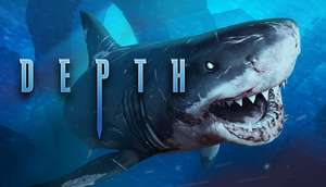 Free Weekend: Depth (Steam)