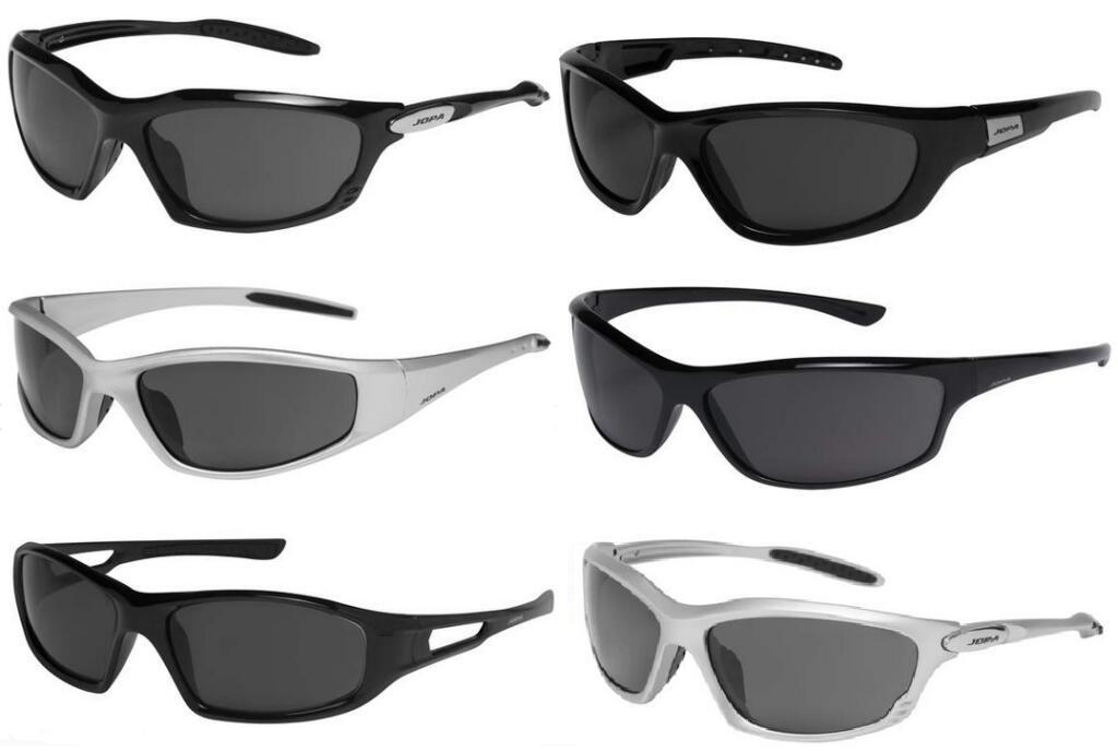 Jopa Sonnenbrille für 3,33€ + 3,95€ VSK (12 Modelle verfügbar) [SportSpar]