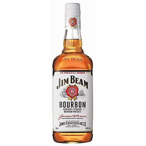 Jim Beam Bourbon Whiskey - 6 x 0,7 Liter nur 7,71€ je Flasche bei Amazon