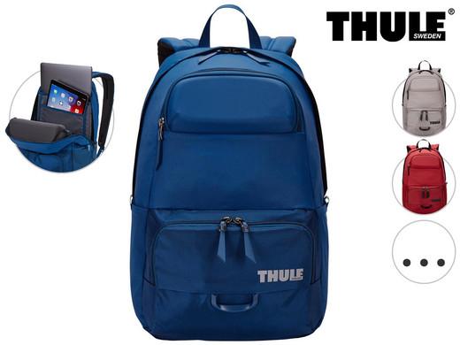 "Thule Notebookrucksack Departer (21 Liter, 44 x 31 x 26 cm, Gepolstertes 15""-Laptop-Fach + 10.1""-Tablet-Fach, 4 Farben verfügbar) [iBOOD]"