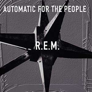 (prime) R.E.M. - Automatic for the People (25th Anniversary) [Vinyl LP]