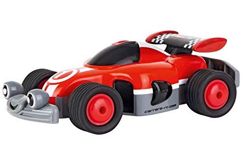 [Prime oder MM/Saturn] Carrera RC First Racer mit Controller I Ferngesteuertes Auto ab 3 Jahren für drinnen & draußen I Mini Spielzeugauto